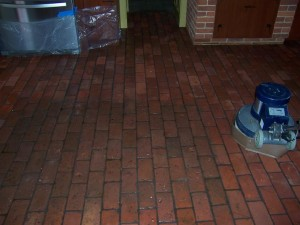 Stone Floor Cleaning York PA 717-848-2064