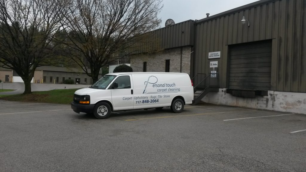Commercial Carpet Cleaning York PA